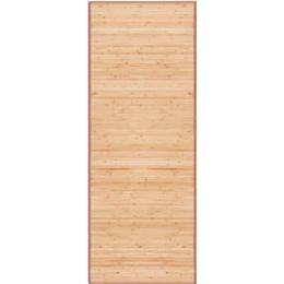 vidaXL 247205 (80x200cm) Brun