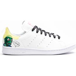 Adidas Stan Smith W - Cloud White/Core Black