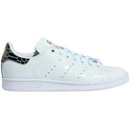 Adidas Stan Smith W - Cloud White/Core Black/Gold Metallic