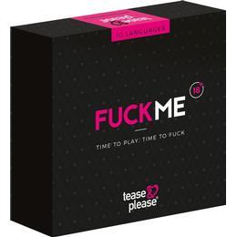 Tease & Please FuckMe (English/Swedish/Norwegian/Spanish/French/German/Dutch/Polish/Russian/Italian)