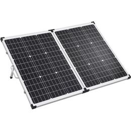 Hyundai Solar Panel Foldable 120W