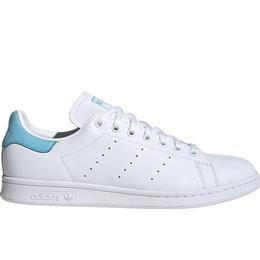 Adidas Stan Smith M - Cloud White/Blue Glow