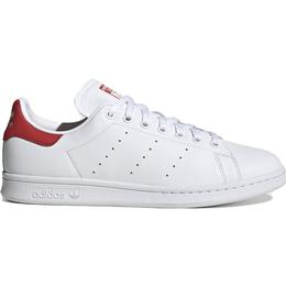 Adidas Stan Smith M - Cloud White/Lush Red