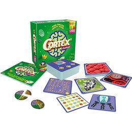 Cortex Challenge 2: Kids