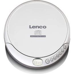 Lenco CD-201