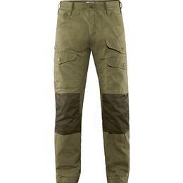 Fjällräven Vidda Pro Ventilated Trousers Regular - Laurel Green/Deep Forest