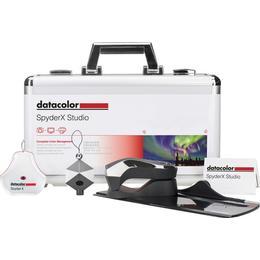 Datacolor SpyderX Studio