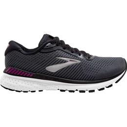 Brooks Adrenaline GTS 20 W - Black/White/Holl