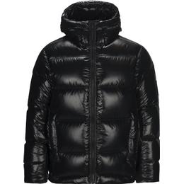 Peak Performance Rivel Vernis Jacket - Black