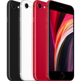 Apple iPhone SE 64GB (2nd Generation)