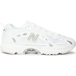 New Balance 827 - White & Silver