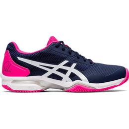 Asics Gel-Lima Padel 2 W - Directoire Blue/Pure Silver