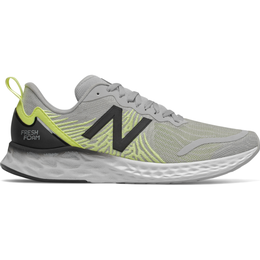 New Balance Fresh Foam Tempo M - Rain Cloud with Black & Lemon Slush