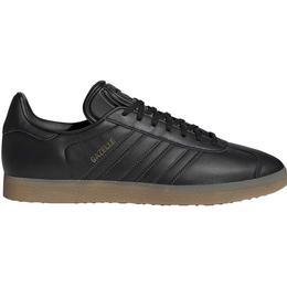 Adidas Gazelle M - Core Black/Gum 3
