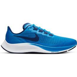 Nike Air Zoom Pegasus 37 M - Photo Blue/White/Blue Void