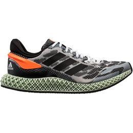 Adidas 4D Run 1.0 - Cloud White/Core Black/Signal Coral
