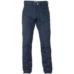 Fjällräven High Coast Fall Trousers - Night Sky