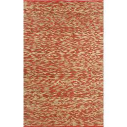 vidaXL 133747 (120x180cm) Brun, Röd