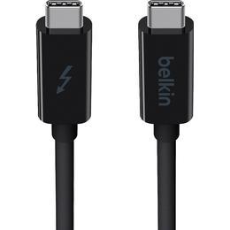 Belkin USB C Thunderbolt 3 - Thunderbolt 3 1m