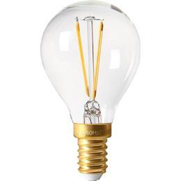 PR Home Vintage LED Lamps 2W E14