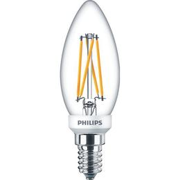 Philips Classic DT LED Lamps 3.5W E14