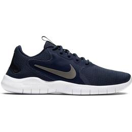 Nike Flex Experience Run 9 M - Obsidian/Metallic Cool Grey/Black