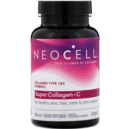 Neocell Super Collagen + C 120 st