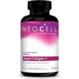 Neocell Super Collagen + C 250 st