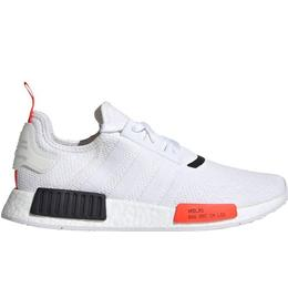 Adidas NMD_R1 M - Cloud White/Solar Red/Core Black