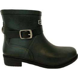 Lacrosse Welly Fashion Buckle W - Rosin Green