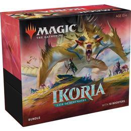 Wizards of the Coast Magic the Gathering: Ikoria Lair of Behemoths Bundle