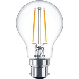 Philips CLA D LED Lamp 5.5W B22