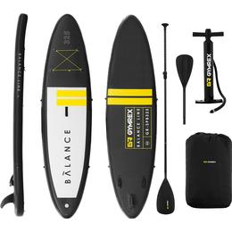 Gymrex Paddle board Set 335cm