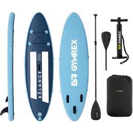 Gymrex Paddle board Set 305cm