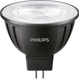Philips Master LV D 24° LED Lamp 8W GU5.3 MR16