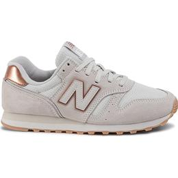 New Balance 373 W - Silver Birch with Copper