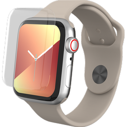 Zagg InvisibleShield Ultra Clear Screen Protector for Apple Watch Series 4/5 40mm