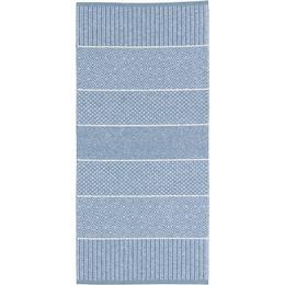 Horredsmattan Mixed Alice (150x150cm) Blå