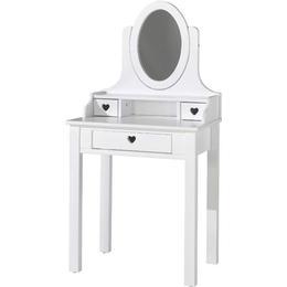 Vipack Amori Dressing Table