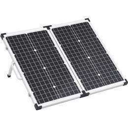 vidaXL Solar Panel Foldable 60W