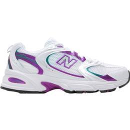 New Balance 530 - White/Purple