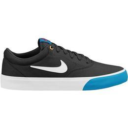 Nike SB Charge Premium M - Black/White-Laser Blue-Universe