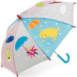 Micki Babblarna Umbrella Muticolor (46892614)