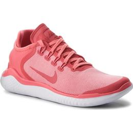 Nike Free RN 2018 W - Sea Coral/Tropical Pink