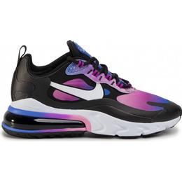 Nike Air Max 270 React SE W - Hyper Blue/Magic Flamingo/Vivid Purple/White