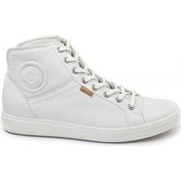 Ecco Soft 7 W - White