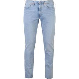 Levi's 511 Slim Fit Warp Stretch Jeans - Ocean Parkway Blue