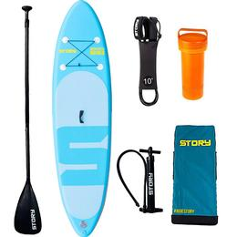 "Story Monarch 10'4"" Set"
