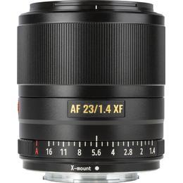 Viltrox AF 23mm F1.4 XF for Fujifilm X
