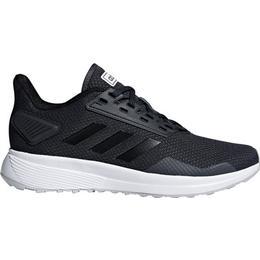 Adidas Duramo 9 W - Carbon/Core Black/Grey Two
